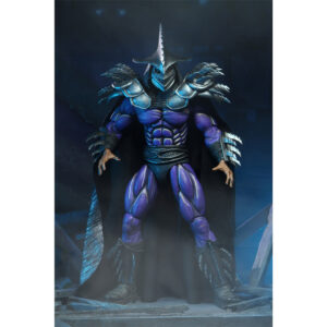 super shredder neca figura