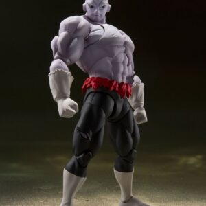 sh figuarts figura jiren final battle