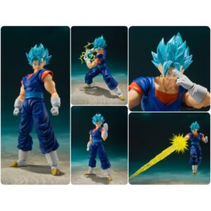 figuarts tamashii nations vegeto ssgss