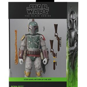 star wars black series deluxe boba fett