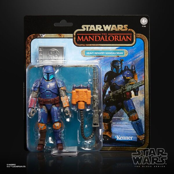star wars credit collection mandalorian heavy infantry