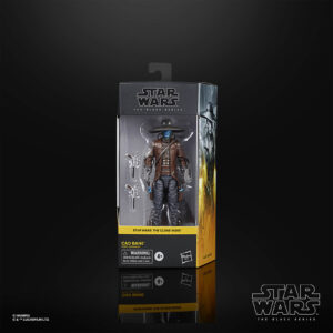 star wars black series cad bane