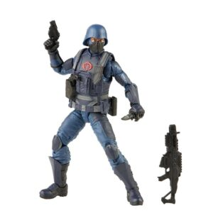 figura GI joe classified series Cobra Infantry Exclusive