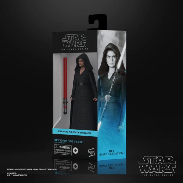 figura rey dark side star wars black series