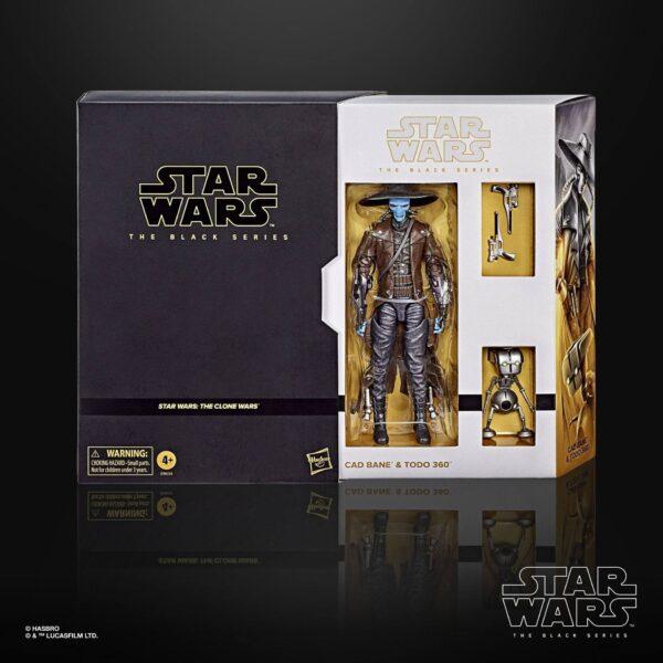 star wars black series cad bane todo 360 exclusive