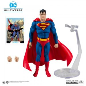 Dc multiverse Superman