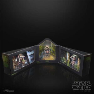 heroes of endor sdcc 2020 star wars black series