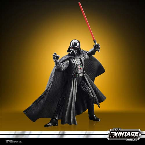 star wars vintage collection Darth Vader (Rogue One)