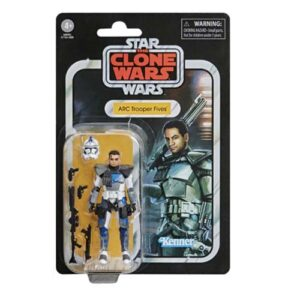star wars vintage collection arc trooper