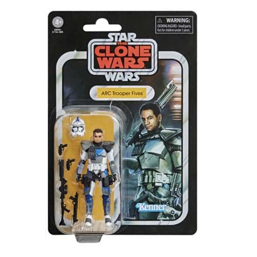 star wars vintage collection arc trooper
