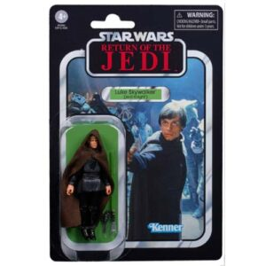 star wars vintage collection luke jedi knight